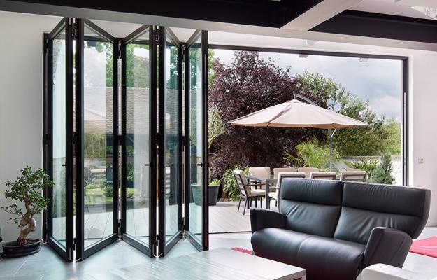 Aluminium Sliding Door & Window (���Ͻ������Ŵ�)