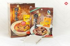 Bak Kut Teh Packet