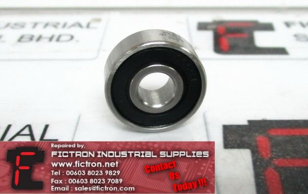 606-H-DD 606HDD NSK Groove Ball Bearing Supply Malaysia Singapore Indonesia USA Thailand