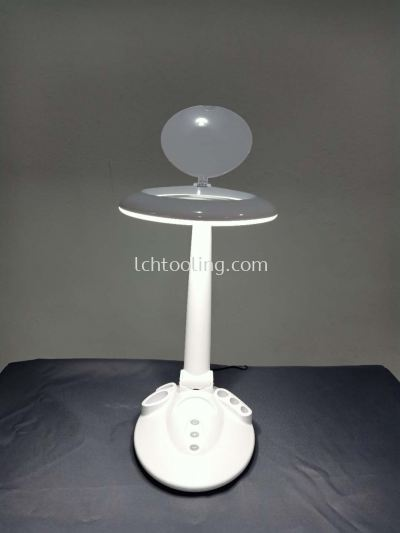 Magnifying Fluorescent Lamp LED type 1