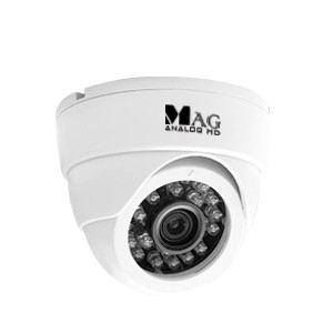 CM22000 �C MAG IR DOME 2.0MP AHD CAMERA