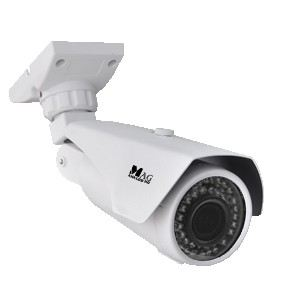 CM35001 �C MAG IR BULLET 5.0MP VARI-FOCAL AHD CAMERA