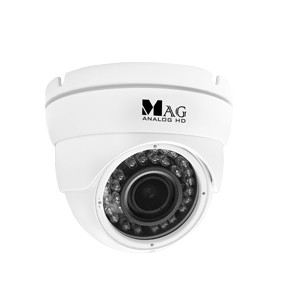 CM25001 �C MAG IR DOME 5.0MP VARI-FOCAL AHD CAMERA