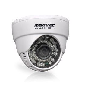 AX240- MAGTEC AHD IR DOME CAMERA