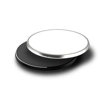 WLC666 AIRDISK - 10W FAST CHARGING - WIRELESS CHARGER