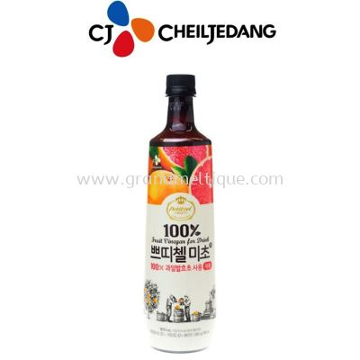 CJ VINEGAR DRINK GRAPEFRUIT