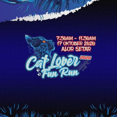 Cat Lover Fun Run