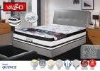 Quince 12'' Vazzo Mattress Bedroom Furniture