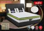 Solid Gold 10'' Vazzo Mattress Bedroom Furniture