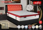 Winterland 13'' Vazzo Mattress Bedroom Furniture