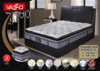Chandelier Intence 13'' Vazzo Mattress Bedroom Furniture