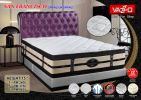 San Francisco 15'' Vazzo Mattress Bedroom Furniture