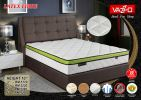 Latex Fibre 10'' Vazzo Mattress Bedroom Furniture