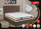 Sentivivno 10'' Vazzo Mattress Bedroom Furniture