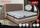 Fervinland 12'' Vazzo Mattress Bedroom Furniture
