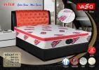 Aster 11'' Vazzo Mattress Bedroom Furniture