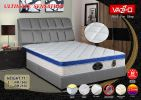 Ultimate Sensation 11'' Vazzo Mattress Bedroom Furniture
