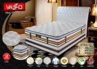 Vitau 12'' Vazzo Mattress Bedroom Furniture