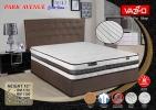 Park Avenue 10'' Vazzo Mattress Bedroom Furniture