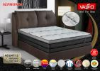 Sephonia 15'' Vazzo Mattress Bedroom Furniture