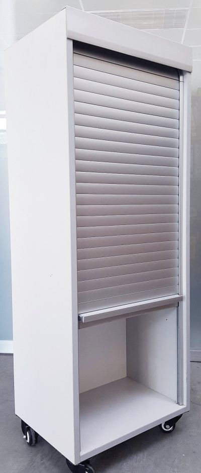 FENNEL Roller Shutter Conventional