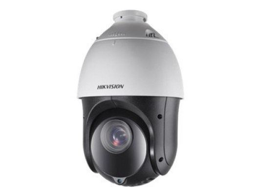 DS-2AE4225TI-D. Hikvision 4-inch 2 MP 25X Powered by DarkFighter IR Analog Speed Dome