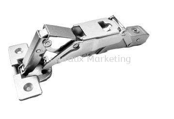Accura Silence Soft Closing Wide Opening Hinge