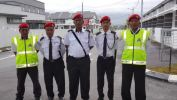 BODYGUARD & SECURITY GUARD SELECTION Others