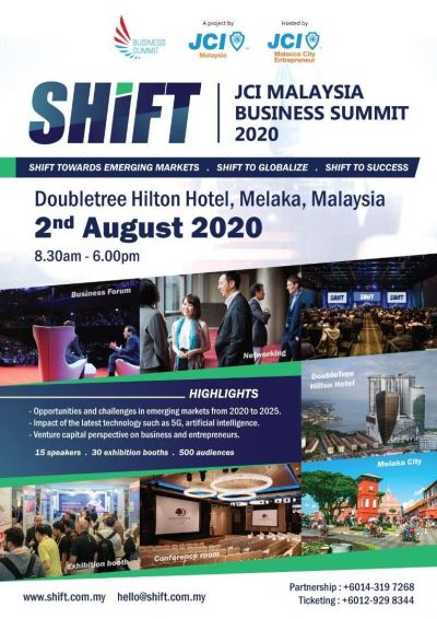 CI Malaysia Business Submit 2020