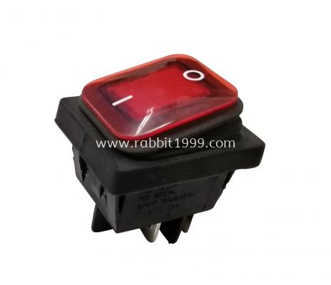VIPER CEX410-EU WATERPROOF SWITCH