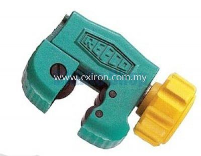"REFCO TUBE CUTTER 1/8""-5/8"" (RS-16)"