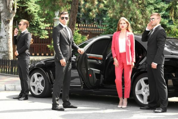 BODYGUARD SERVICES / VIP PROTECTION