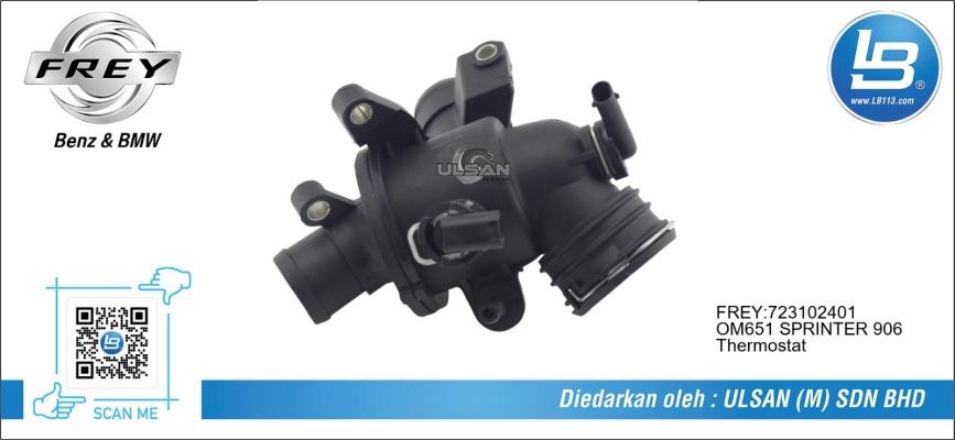 OM651 SPRINTER 906