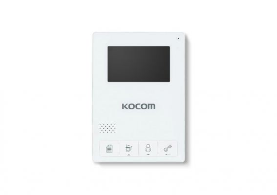 KCV-436. Kocom Video Intercom