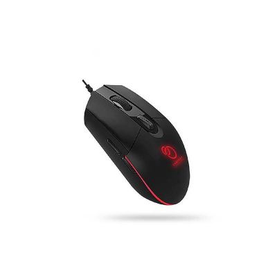 ELITE - LED LOGO MOUSE