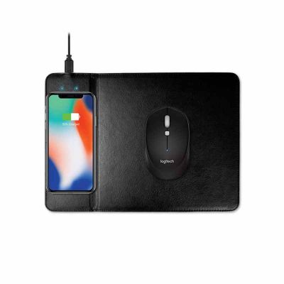 WLC669 - MOUSE PAD CUM WIRELESS CHARGER