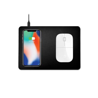 WLC669A WIRELESSPAD - MOUSE PAD CUM WIRELESS CHARGER