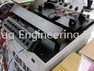 docking box Jigs & Fixtures + tester