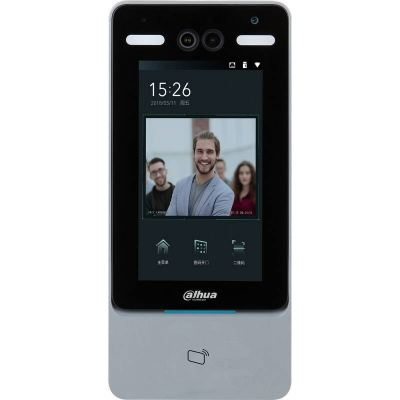 Da Hua DHI-ASI7213Y Face Recognition or Card Mode (Indoor)