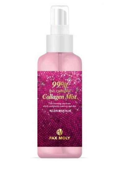 Pax Moly 99% Deep Marine Collagen Mist