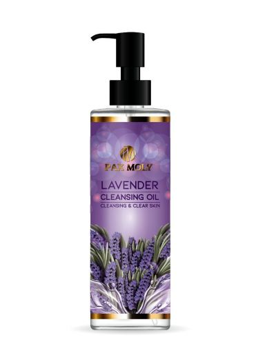 Pax Moly Lavender Cleansing Oil