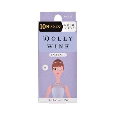 Koji Dolly Wink Easy Lash No.07