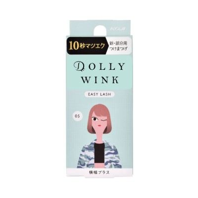 Koji Dolly Wink Easy Lash No.05