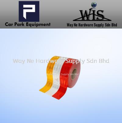 High Intensity 3m Reflective Sticker