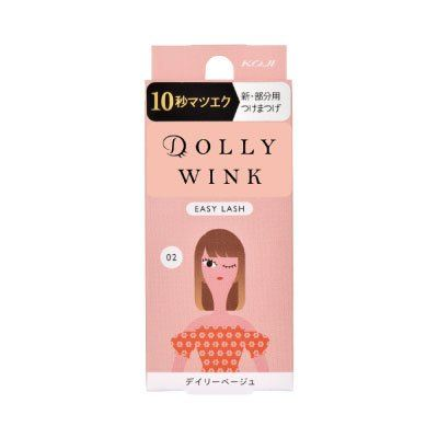 Koji Dolly Wink Easy Lash No.02