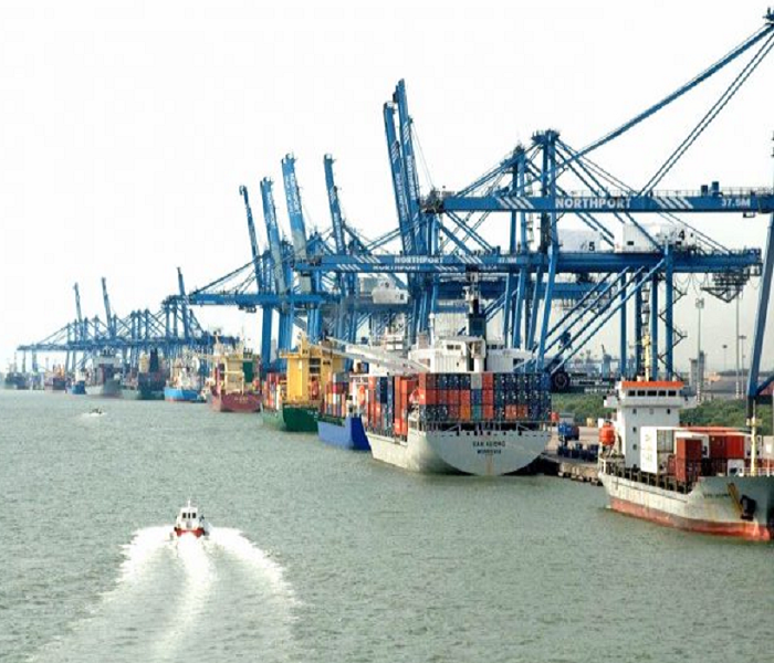 Plug the gaps to make Malaysia a maritime nation �C experts Others
