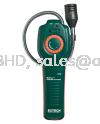 EZ40: EzFlex™ Combustible Gas Detector Gas Detectors and Analyzers EXTECH