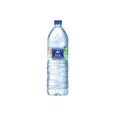 Ice Moutain Mineral Water (12 x 1.5 L)
