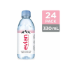 EVIAN Mineral Water (24 x 330 ml) Evian Water Mineral / Drinking Water Beverage