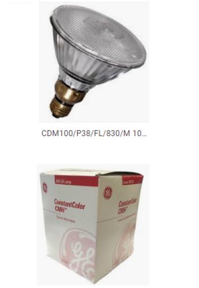 GE CMH 100/PAR38/830/FL/ECO - 45681